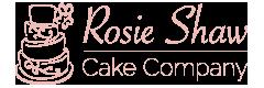 Rosie Shaw Cake Company, Bristol Logo