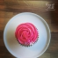 Pink Simple Cupcake