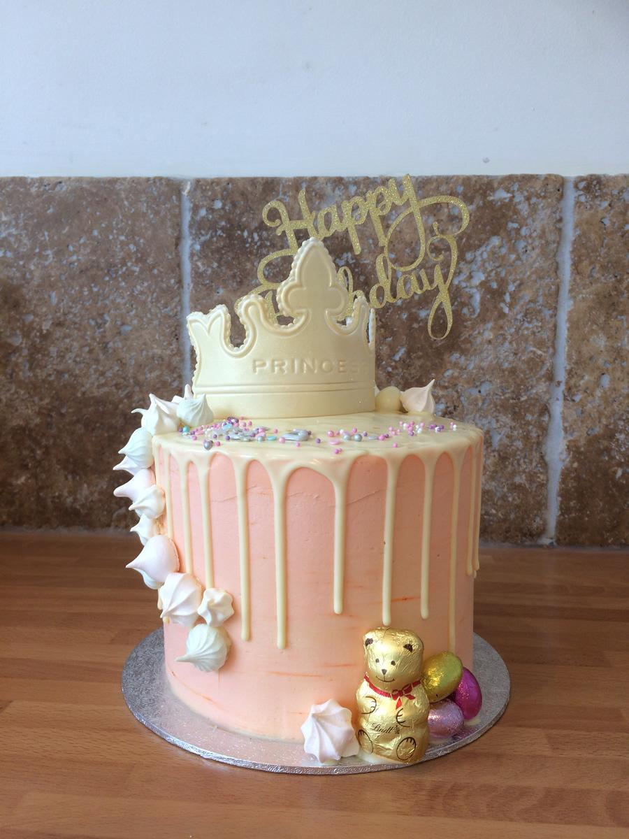4 Celebration Cakes Rosie Shaw Cake Company Bristol